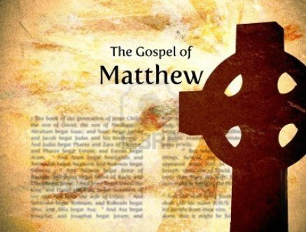 gospel-of-matthew