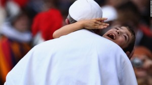 <> on March 31, 2013 in Vatican City, Vatican.