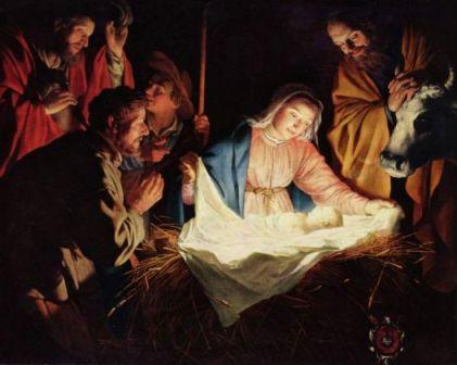 Nativity 1622Gerard_van_Honthorst