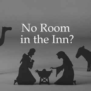 no-room-in-the-inn-bw