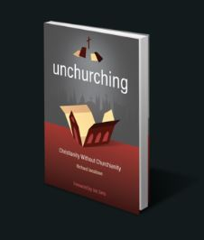 Unchurching the book
