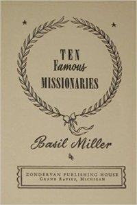 Basil Miller
