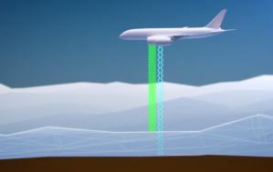 Laser Altimeter