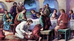 Jesus loves 2