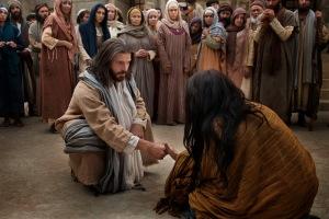 Jesus loves 3